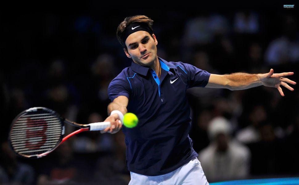 Roger Federer Hd Wallpaper Roger Federer Tennis Players Tennis Stars