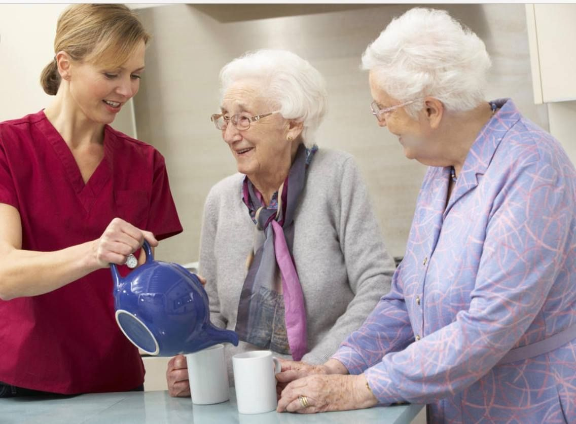 Home Elderly care, Aging parents, Senior home care
