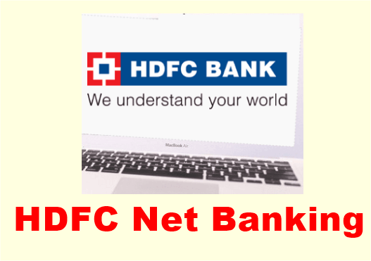 Hdfc Netbanking Brings You Multiple Features And Benefits Which Make It Infinitely Easier For You To Manage Your Hdfc Savings Acco Banking Kare Savings Account