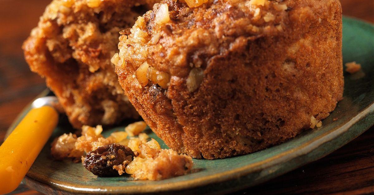 Pastinaken muffins recipe eat smarter forumfinder Images