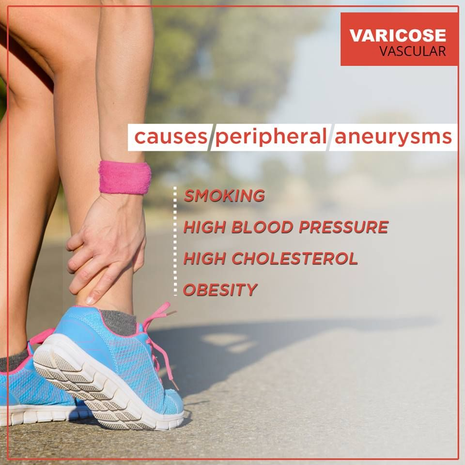 Rejuvenation for legs and blood vessels 46