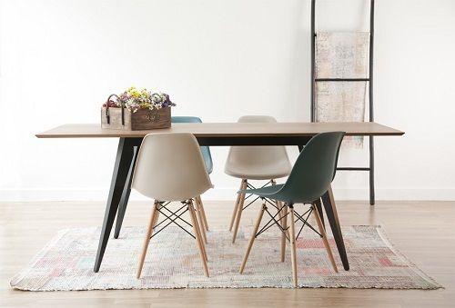 Tavolo per la sala da pranzo: come scegliere quello giusto ...
