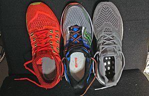 La sélection chaussures pour pronateurs Runner's World