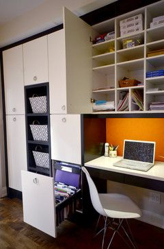 Marvelous Organize In Style With Original Paper Filing Ideas