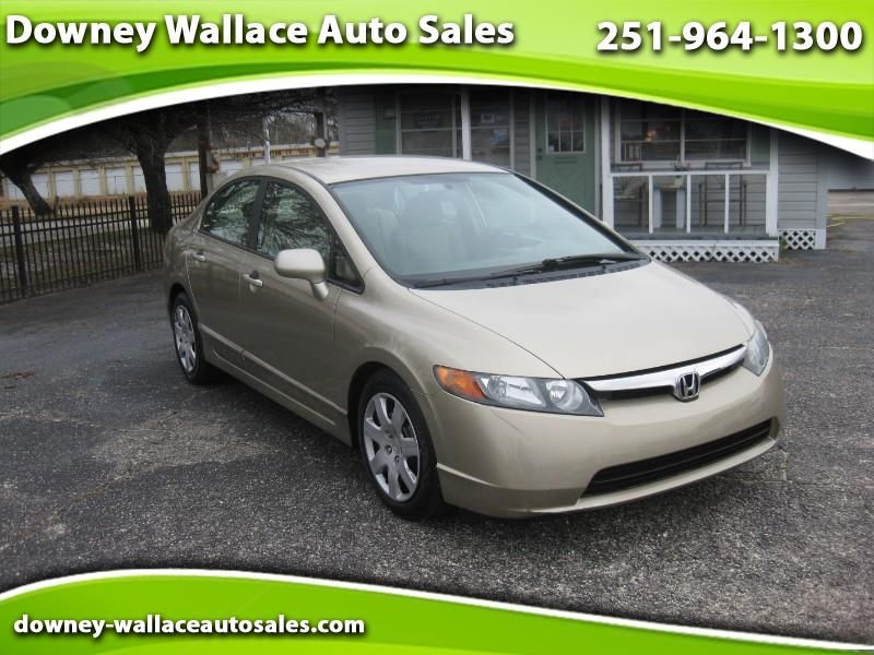 Pin By Downey Wallace Auto Sales Corp On Nice Clean Used Vehicles W Low Miles Used Cars 2007 Honda Civic Cars For Sale