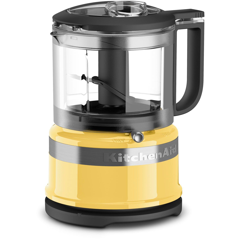 3 5 Cup Mini Food Processor Kfc3516 Food Processor