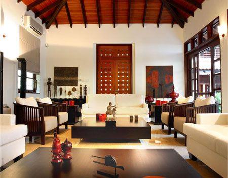 Thai interior design -...