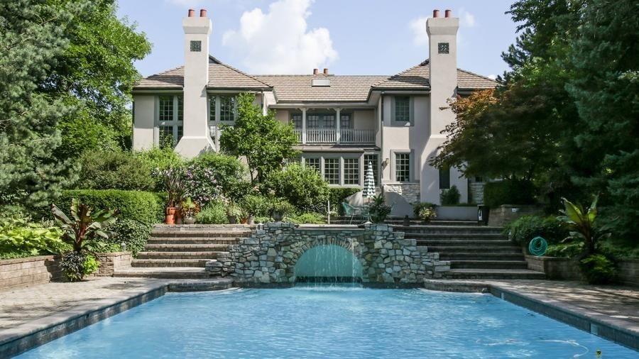 Multi Million Dollar Homes, House Prices, Luxury Living, Luxury Homes,  Michigan,