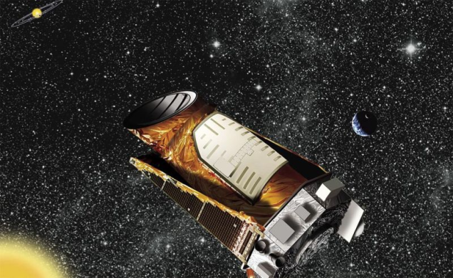The Kepler Space Telescope is Broken Again