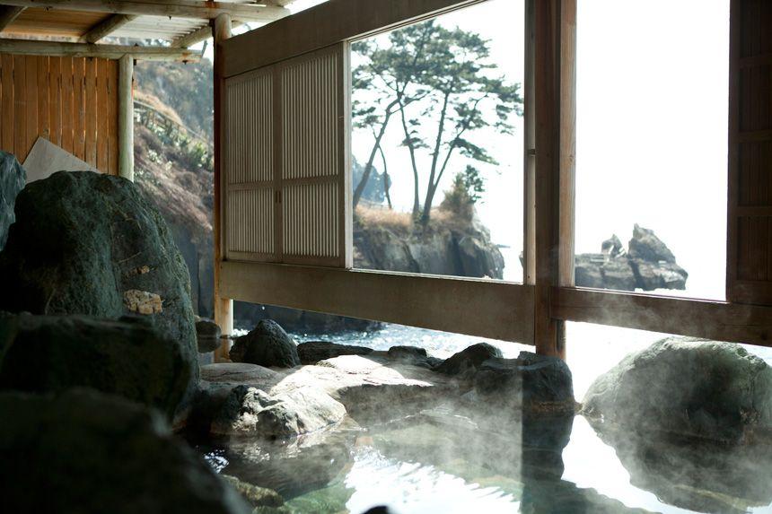 Bagno Giapponese ~ Bagno giapponese tradizionale ofuro [wabisabiculture] zen ed
