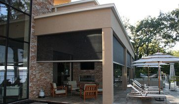 "Design by Phil Kean Designs: 2012 Aurora Award: Best of State (Alabama) 2012 Aurora Award: One of a Kind 2012 NAHB Best in American Living Award: Silver level""  #philkean  #modernhousedesigns"