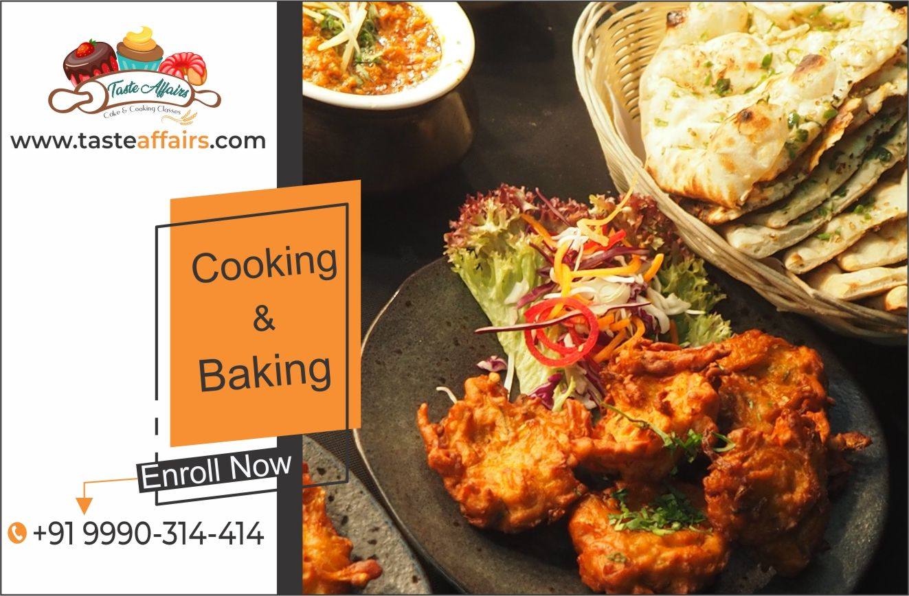 Experience a simple and practical approach to cook