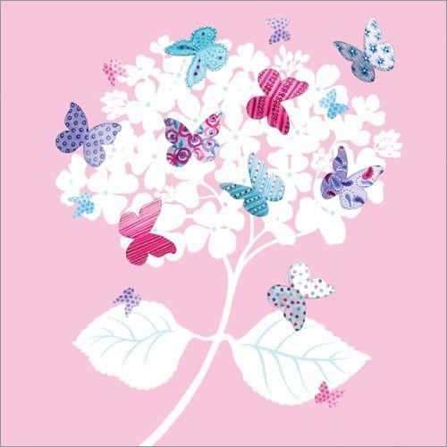 fluttering butterflies  butterfly cards beautiful