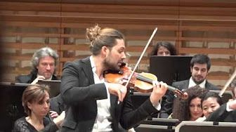 David Garrett plays Beethoven's 5th - YouTube