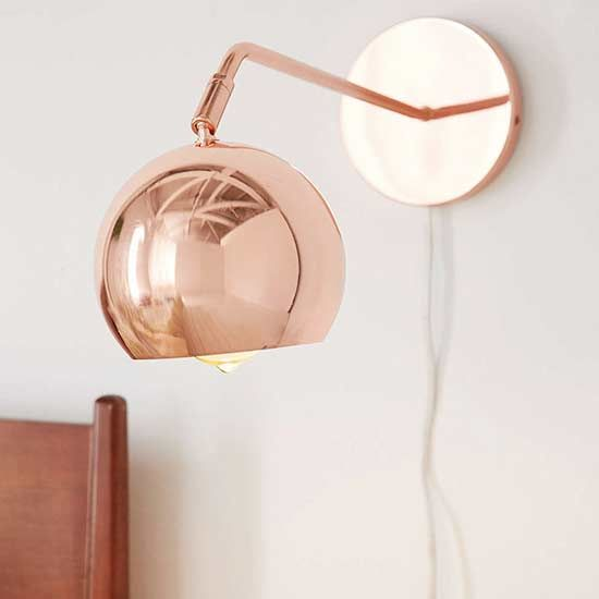 16 Rose Gold And Copper Details For Stylish Interior Decor: Pin By Sara Bell On Rose Gold Kitchen