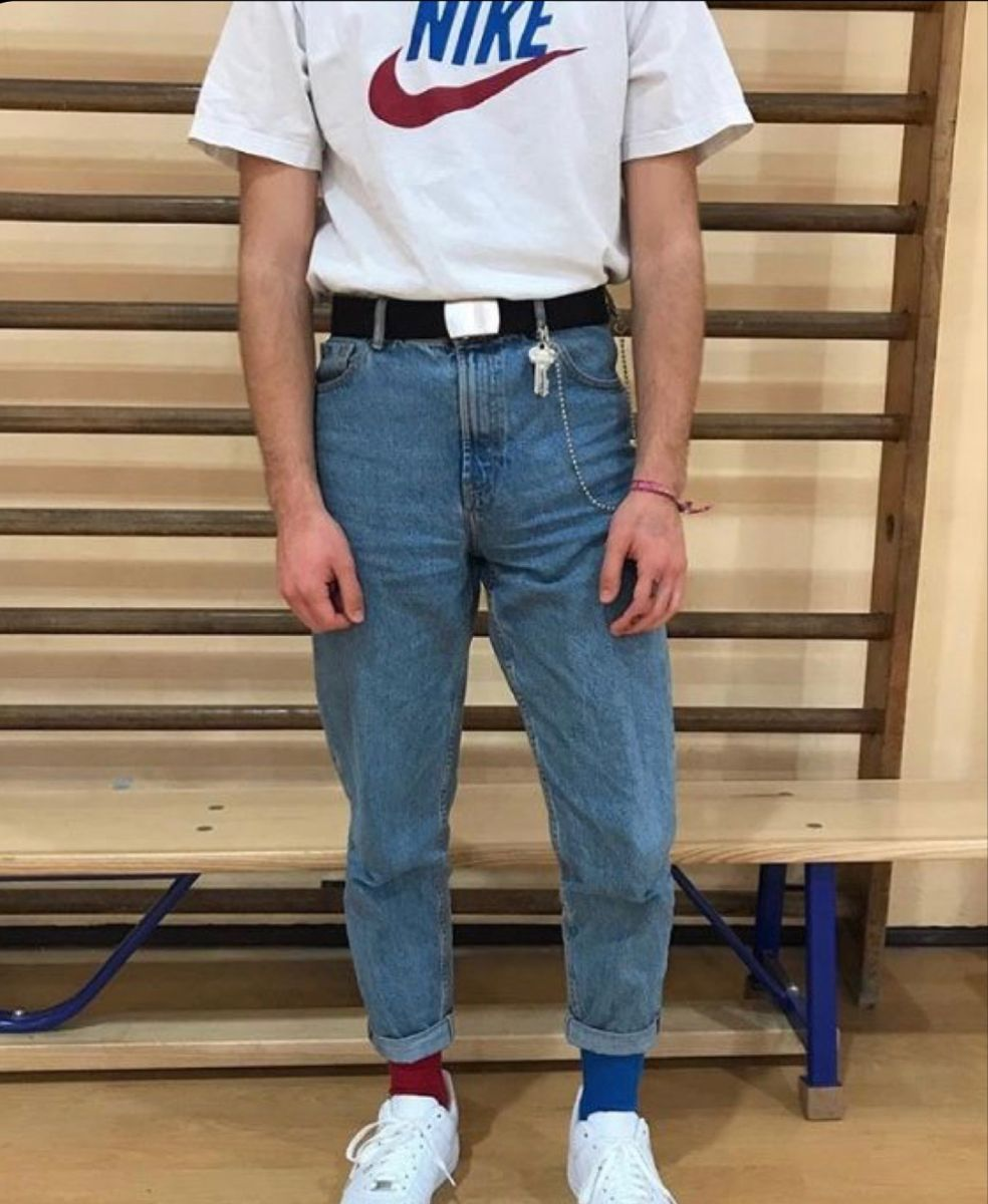 Pin By Gerald Chua On Minimalist Outfits In 2020 Retro Fashion Mens 80s Fashion Men 90s Fashion Men