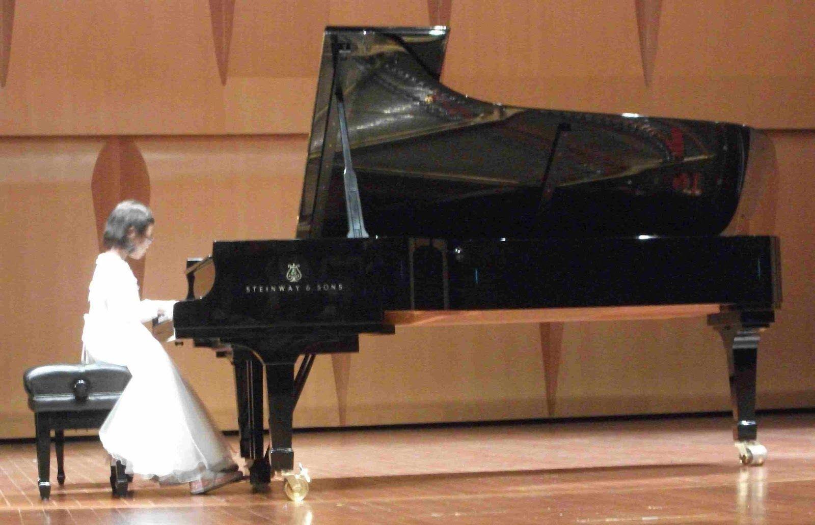 international piano competion | Pung Rae Yue (Singapore