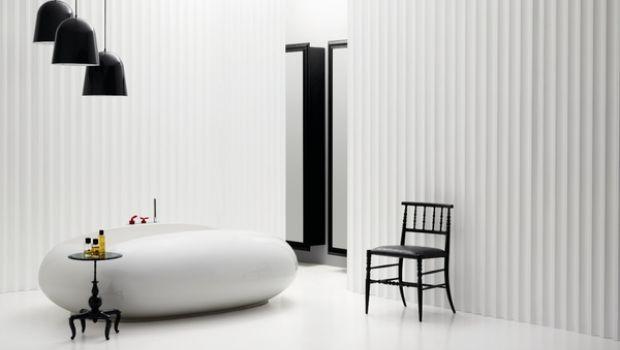 Vasca Da Bagno Di Design Moderno : Vasche da bagno di design per un bagno da sogno mydeco pinterest