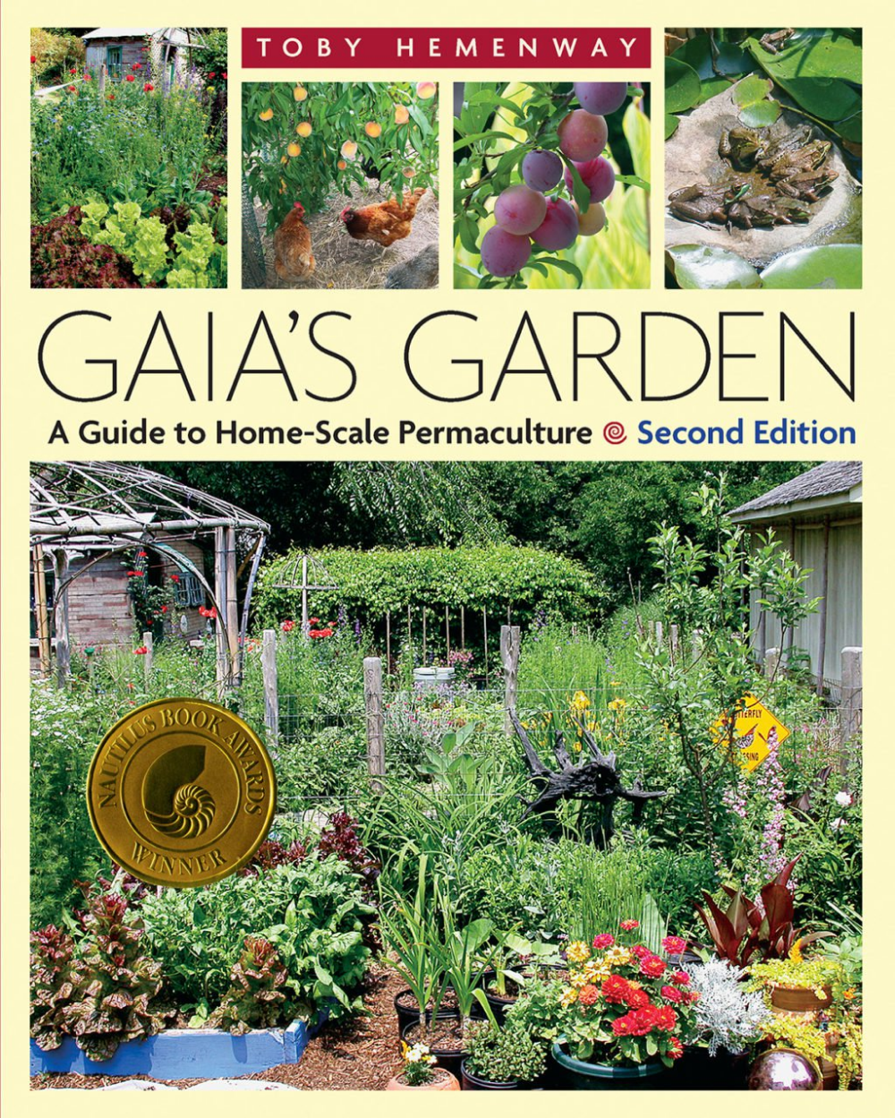 ff00afecbd454366bde07d7cd3aa19b7 - The Vegetable Gardener's Guide To Permaculture