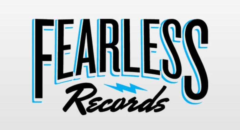 fearless records records labels at merchnow pinterest rh pinterest co uk Skillet Band Logo I See Stars Band Logo