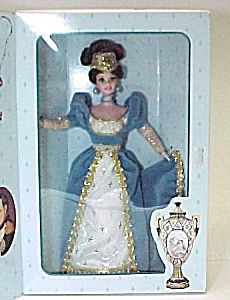 Barbie The Great Eras Collection French Lady Mattel 16707