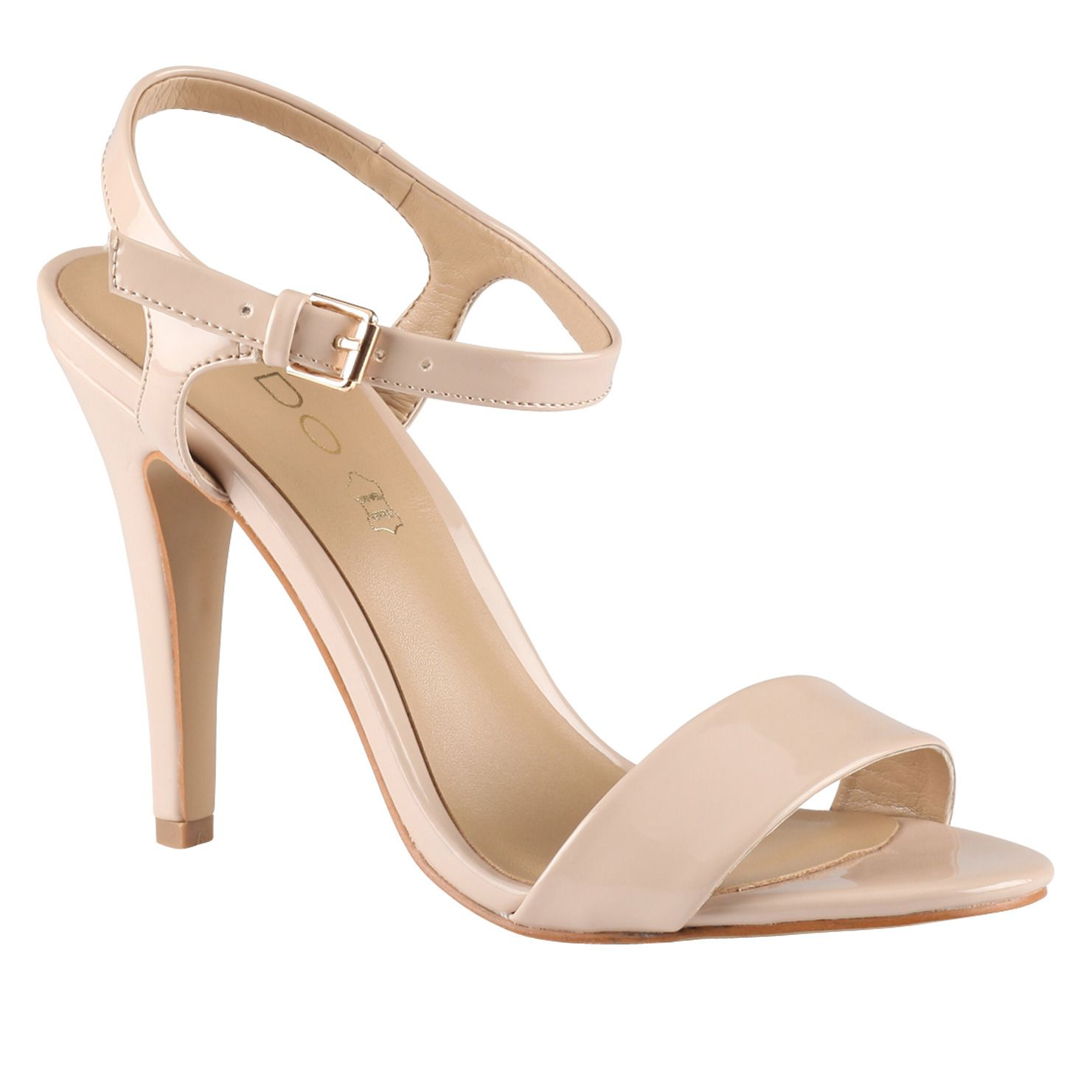 Bridal Shoes Aldo: Pin On Heels For Days