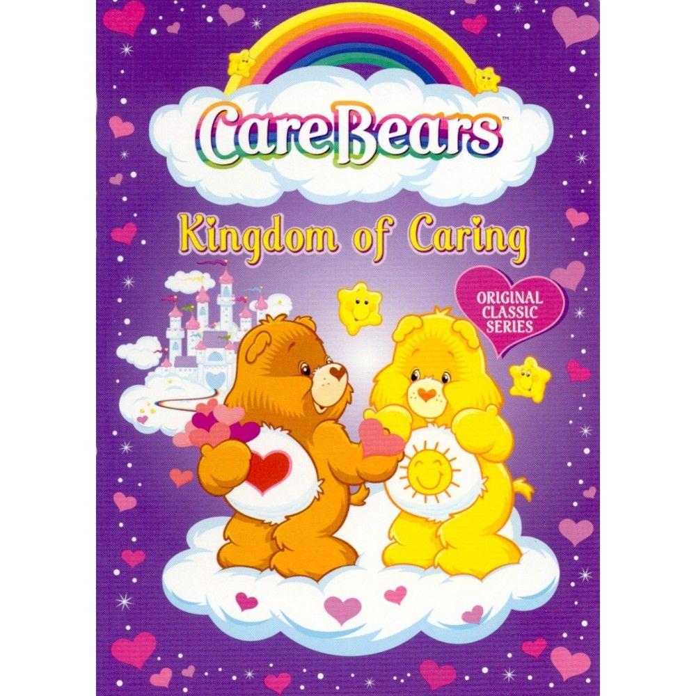Care BearsKingdom Of Caring Vol 2 (Dvd) Care bears