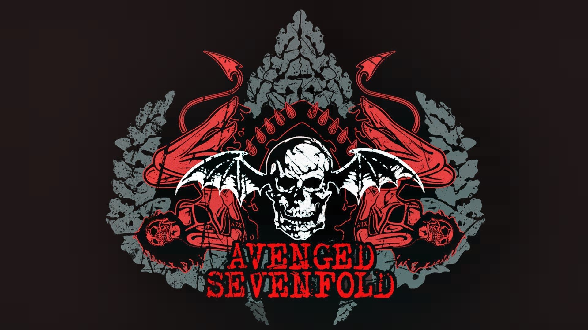Avenged Sevenfold Known people famous people news and