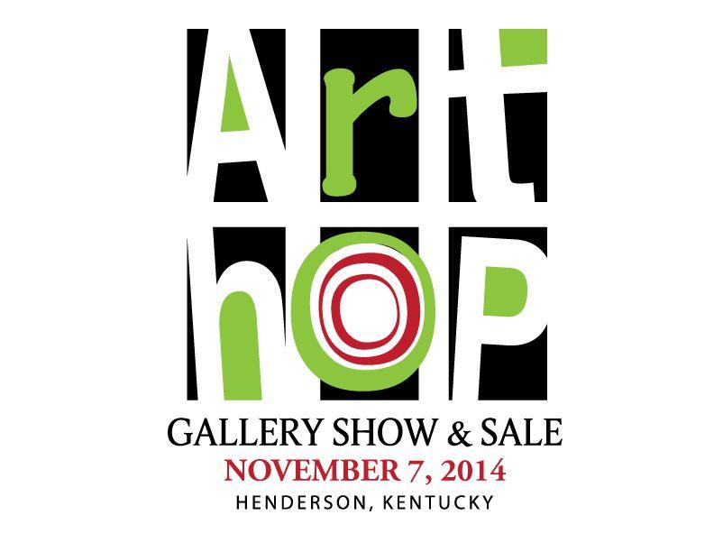 Art Hop In Downtown Henderson Ky Art Gallery Art Classroom