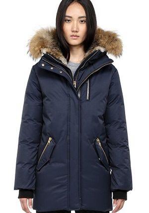 11962ead8 Mackage MARLA-F4 Winter Parka Down Coat long Down Apparel Down ...