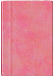 Iridescent fuchsia Lined Journal - 1 each