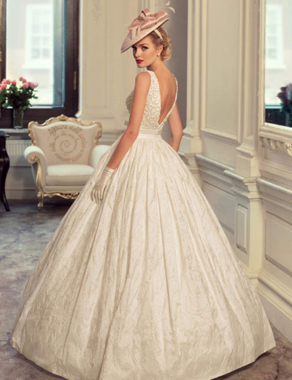 mariage 30 robes de princesses qui font r ver mariage. Black Bedroom Furniture Sets. Home Design Ideas