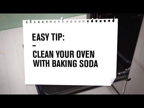 Backofen Reinigen Mit Soda backofen reinigen die besten hausmittel backofen reinigen