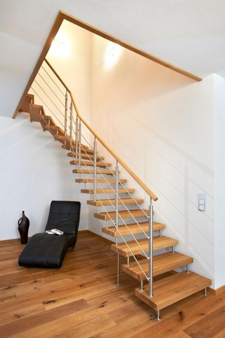 freitragende treppe von kenngott treppen pinterest. Black Bedroom Furniture Sets. Home Design Ideas