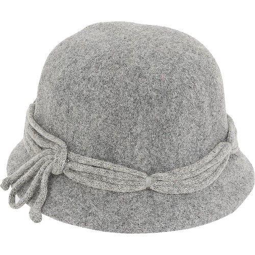 6b0942a1c90 Adora Hats Wool Cloche Hat