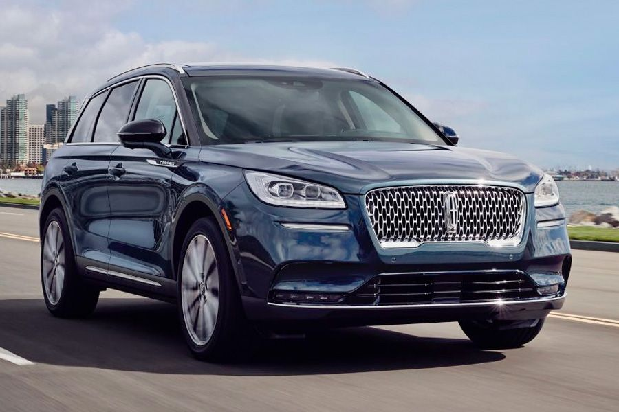 Lincoln 2020 Corsair Stays Quiet And Comfortable With Images New Suv Luxury Suv Best New Cars