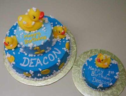 Cakes4Kids & Babies - Pass The Cake!