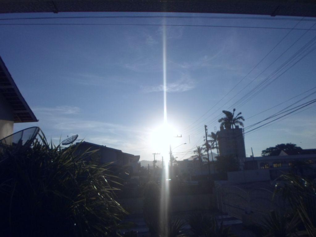 Por do Sol