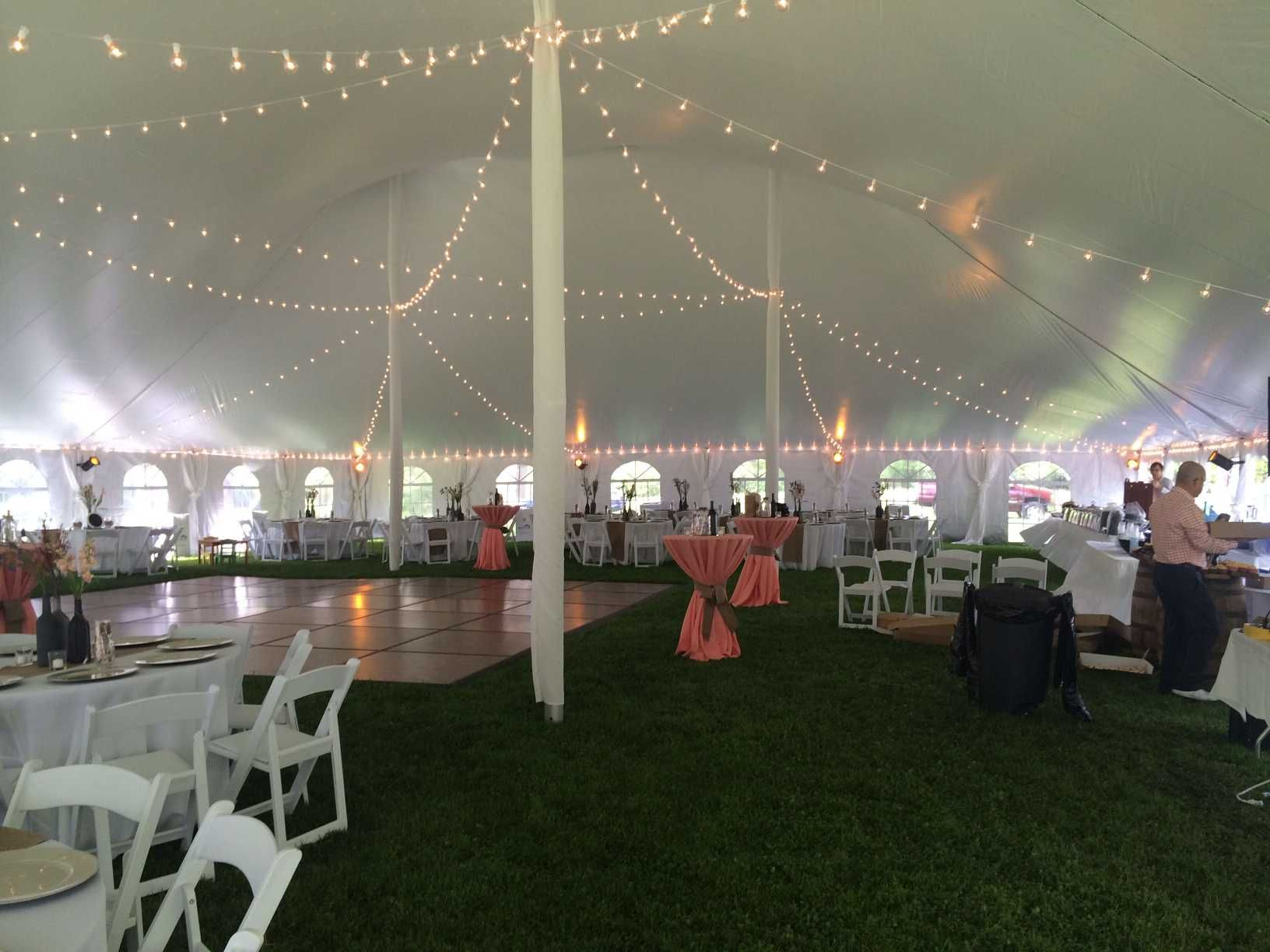 47 Best Wedding Tents Images On Pinterest Teepee Party Tent