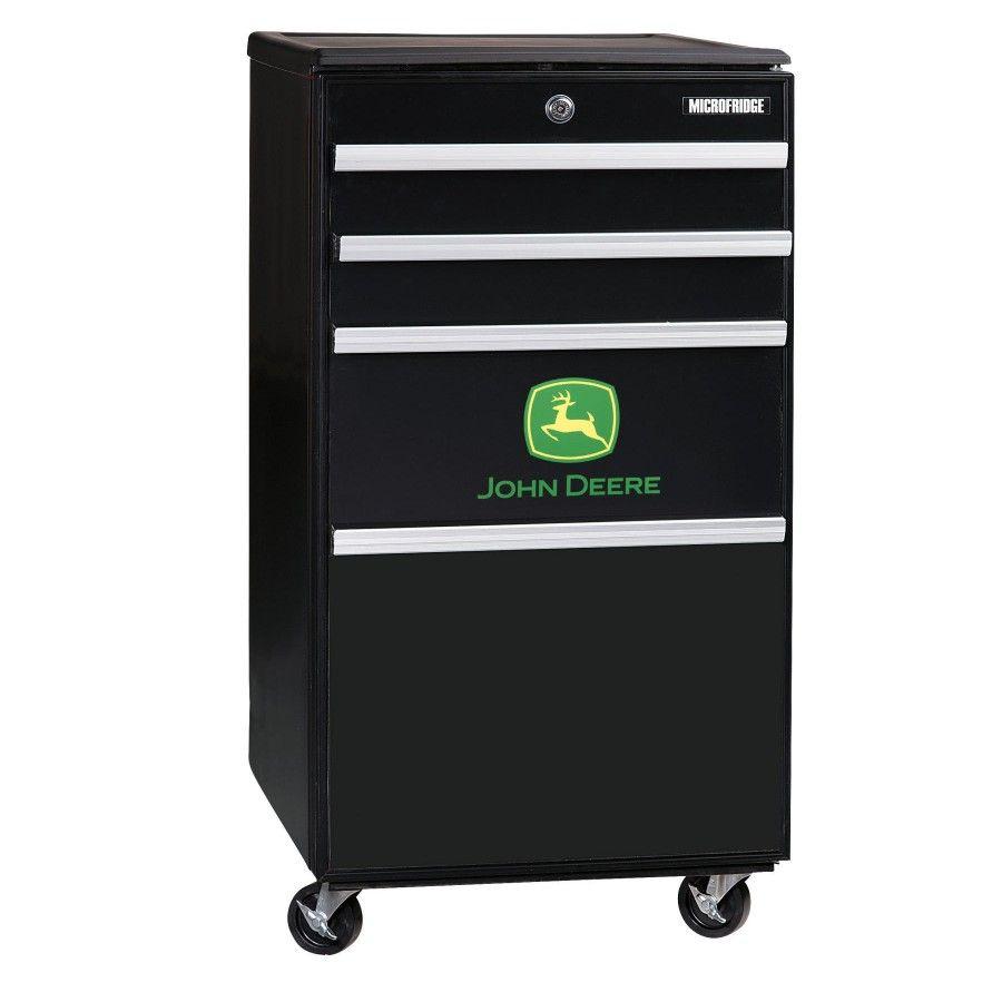John Deere Tool Box Refridgerator - Kidu0027s Room - For The Home   RunGreen.com  sc 1 st  Pinterest & John Deere Tool Box Refridgerator - Kidu0027s Room - For The Home ...