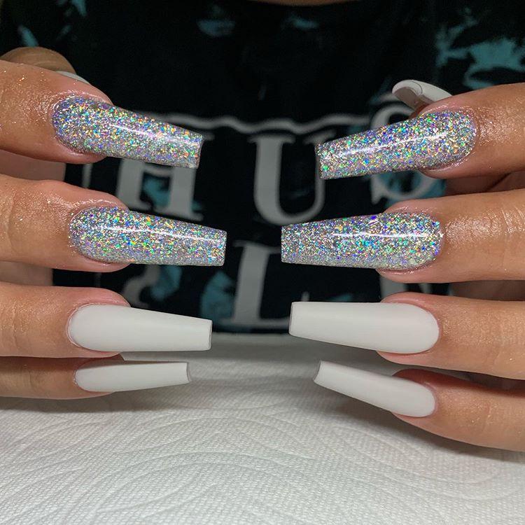 Nails by Jamie- 💅🏼 #flawless #tutorial #nail #nails # ...