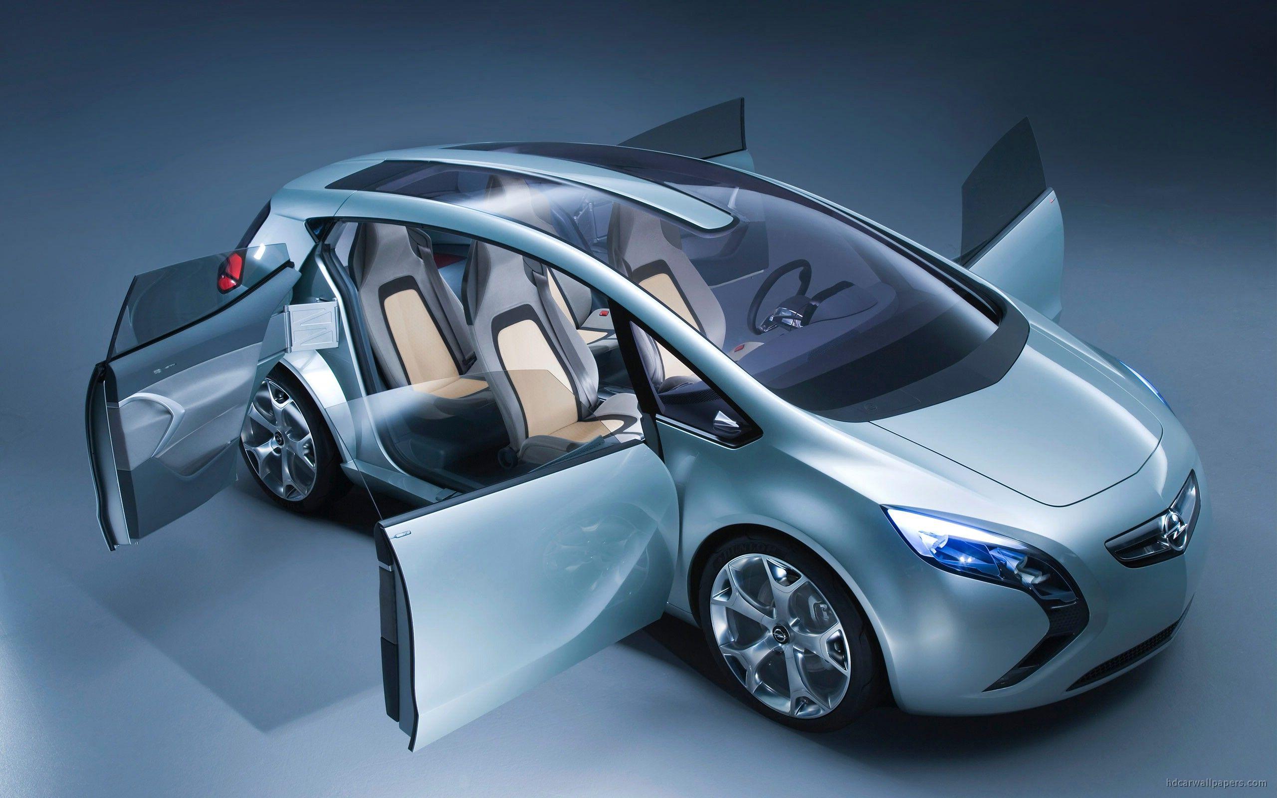 Vauxhall flextreme modern car wallpaper http69hdwallpapers car images voltagebd Images
