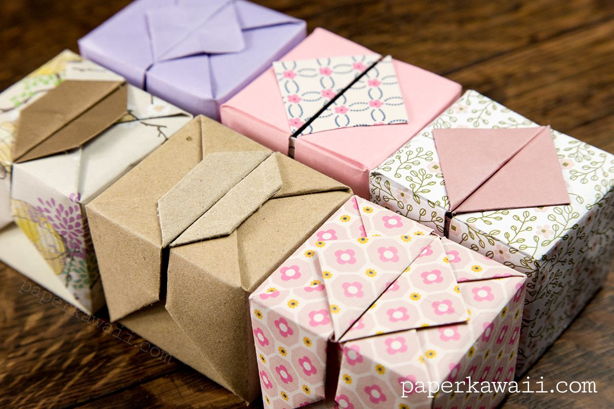 Origami hinged box video tutorial modular origami origami and origami hinged box video tutorial modular origami origami and squares jeuxipadfo Image collections