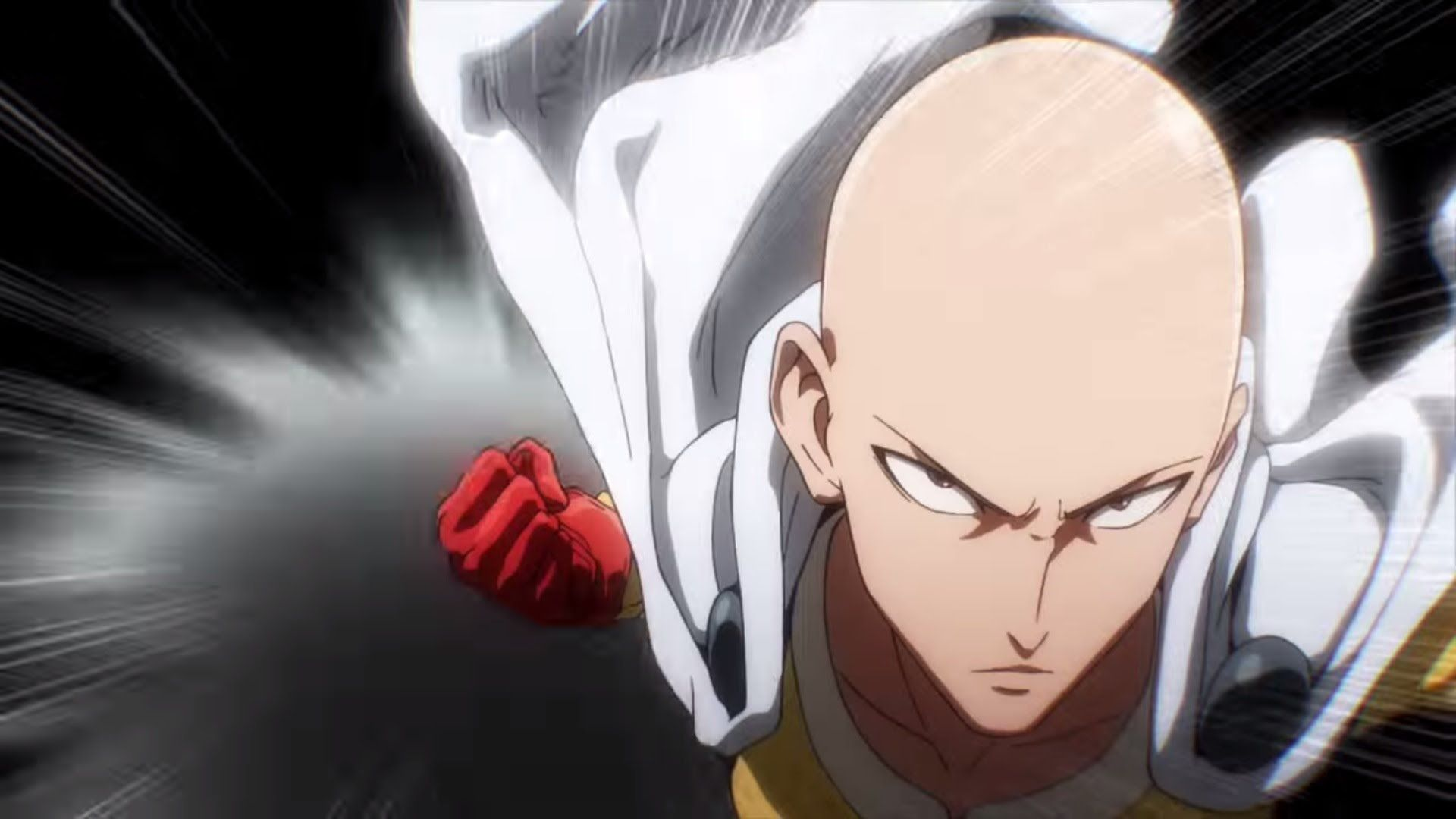 One Punch Man Saison 2 Episode 3 One Punch Man This Is The Real One Punch Man Anime One Punch Man Soco One Punch Man