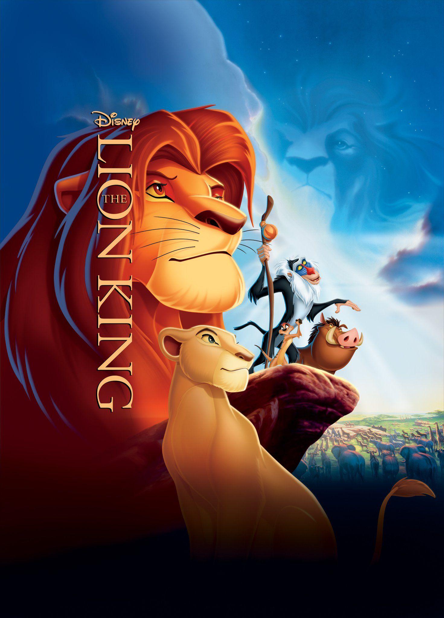 The Lion King 1994 Disney Movie Trivia Animated Movies Lion King Movie