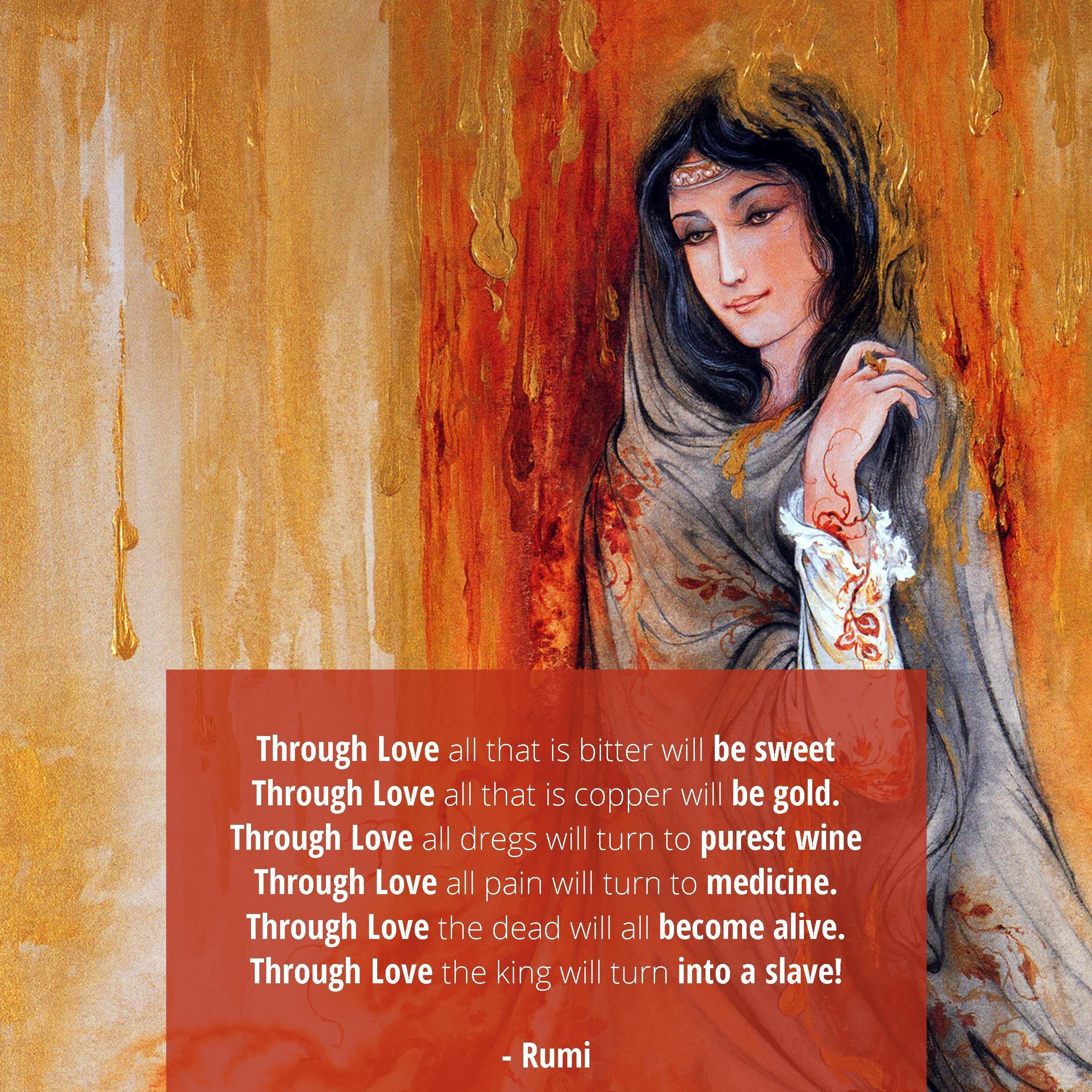 Pin On Rumi