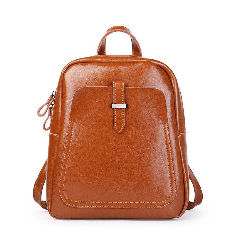 f8124ecbbc Fashion Hi-Q Natural 100% Real Genuine Cow Leather Women Backpack Cowhide  Bags #fashion #clothing #shoes #accessories #womensbagshandbags (ebay link)