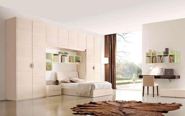 Camere da letto matrimoniali a ponte 2016 - Camera da letto chiara ...