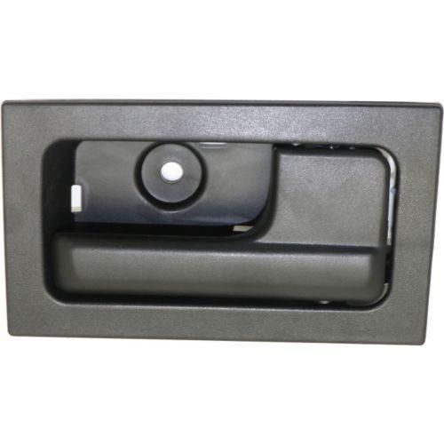 2009 2014 Ford F 150 Front Door Handle Rh Inside All W Manual Lock Front Door Handles Door Handles Smart Door Locks