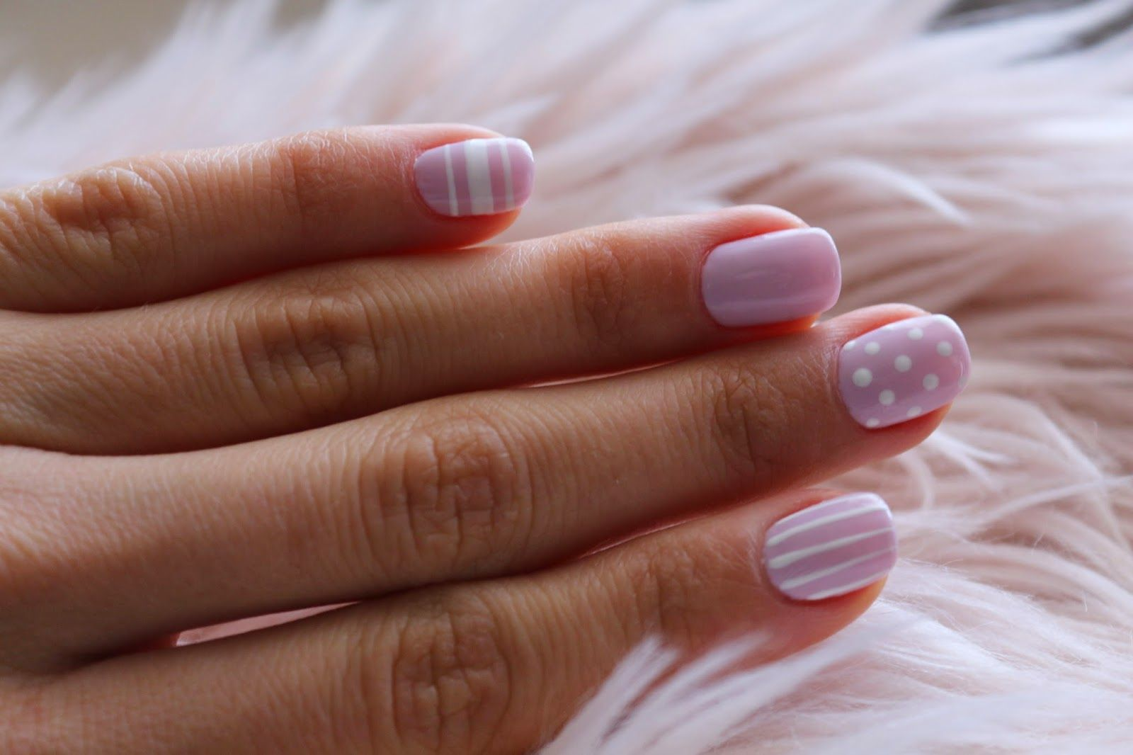 Super Girly Nails Nail Art Studio By Lore Sandra Bendre Nails